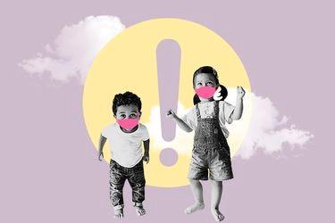 Niños y primavera: consejos para cuidarse ante el daño solar
