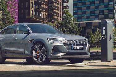 Audi estrenará 10 modelos este año en Chile y confirma la llegada del e-Tron