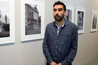 Los próceres de Andrés Durán se lucen en PhotoEspaña