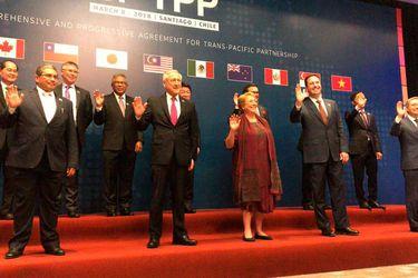 TPP vuelve al debate. Los argumentos de detractores y partidarios