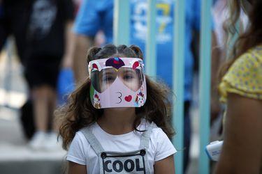 Otra consecuencia del aumento de contagios: médicos también temen alza en casos de PIMS en niños en abril
