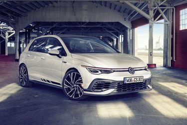 Volkswagen pone la guinda a la saga Golf con el flamante GTI Clubsport