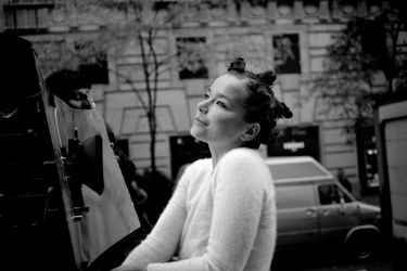 Debut de Björk: hay más que vivir que esto