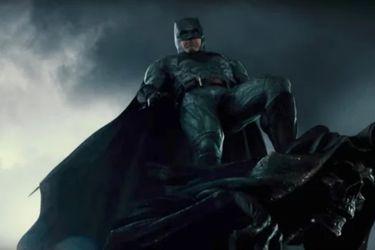 #Batfleck se convirtió en tendencia porque algunos fans están pidiendo el regreso de Ben Affleck como Batman