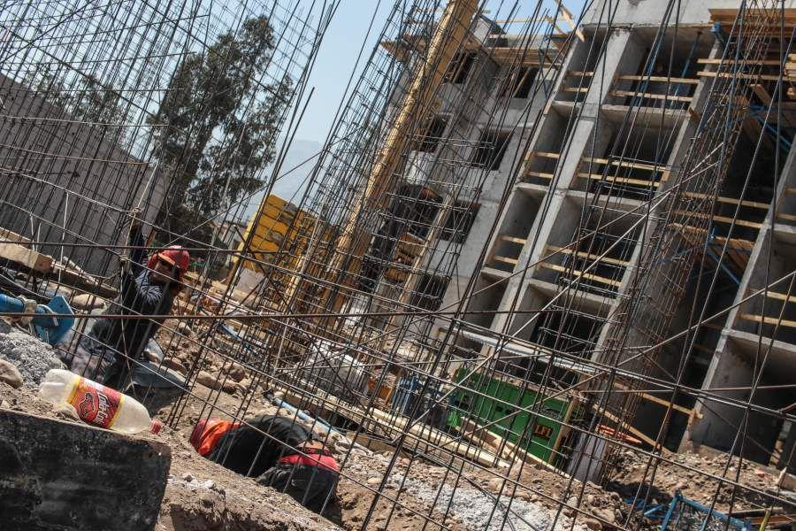 VIVIENDAS SOCIALES CONSTRUCCION