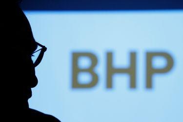 BHP estaría considerando retirarse del negocio del petróleo y el gas