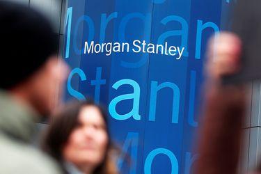 Las utilidades de Morgan Stanley en el primer trimestre superan las expectativas del mercado