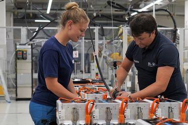 Alemania propone dificultar las inversiones extranjeras en empresas de sectores estratégicos