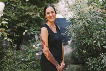 """Pilar Toro: """"Si apareciera un hada madrina y me dijera que puedo pedir un deseo para cambiar mi apariencia física, jamás sería no tener mi marca"""""""
