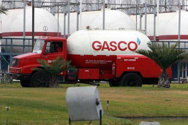 Gasco anuncia reestruturación corporativa: separará negocio energético del inmobiliario