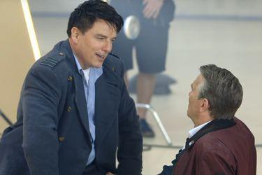 Doctor Who trajo de regreso al Capitán Jack Harkness