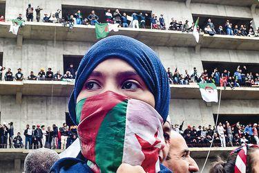Hirak: el movimiento de protesta en Argelia