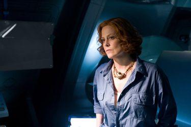 Sigourney Weaver realizó un intenso entrenamiento para filmar las escenas bajo el agua de Avatar 2