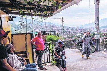 Medellín: Un plan tecnológico contra el Covid-19