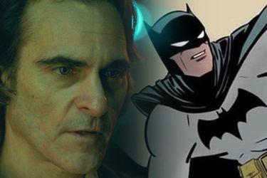 El 'Batman: Año Uno' de Darren Aronofsky no avanzó por su decisión de elegir a Joaquin Phoenix como Bruce Wayne