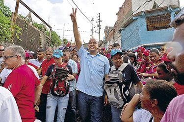 Héctor Rodríguez, venezuela