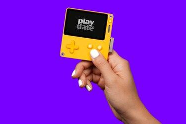 Playdate: La consola portátil de los distribuidores de Firewatch