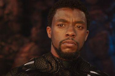 Varios cómics de Marvel incluirán una franja en homenaje a Chadwick Boseman en sus portadas