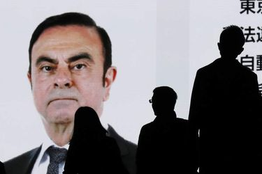 Tokyo court extends detention former Nissan CEO Ghosn by 10 days