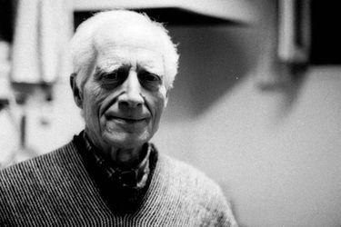 A los 102 años fallece sacerdote jesuita José Aldunate Lyon