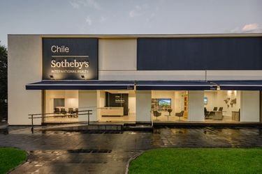 Los negocios de Sotheby's Realty Chile en tiempos de pandemia: hoteles y viviendas usadas