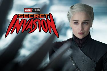 Emilia Clarke se unirá a la Secret Invasion de Marvel Studios