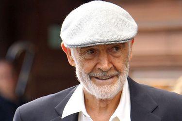 Certificado de defunción de Sean Connery revela las causas de su muerte