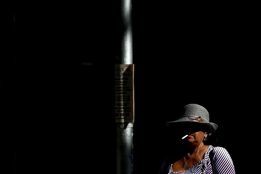 Ola de calor afecta a la zona central del país