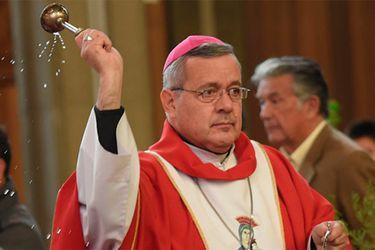Juan Barros reaparece en Osorno previo a la visita de enviados papales