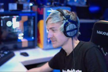 Ninja eligió a YouTube para realizar su primera transmisión en vivo tras el cierre de Mixer