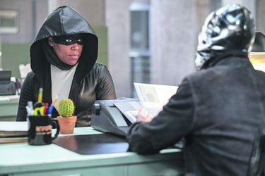 Regina King: La estrella de Watchmen en su apogeo