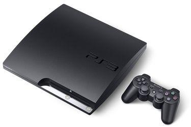Sony termina la producción de la PS3 en Japón