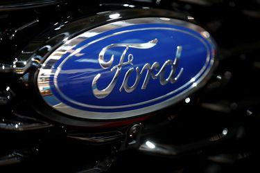 Ford, sonríe: el tercer trimestre fue mejor de lo esperado y entraron a producción el Bronco Sport, el Mustang Mach-E y la nueva F-150