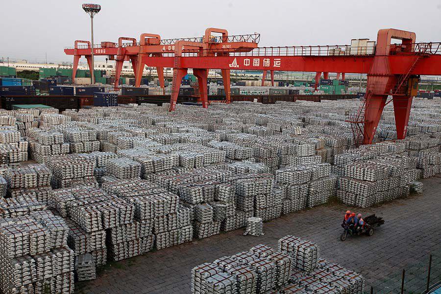 China supera Estados Unidos como principal socio comercial de la Unión Europea