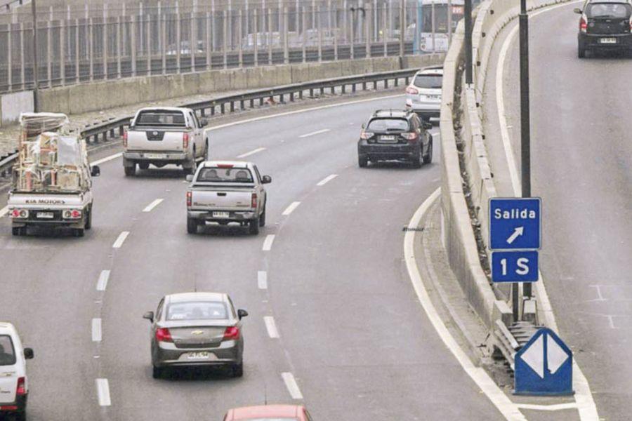 Autopista Central extiende hasta fines de septiembre el plazo para regularizar las deudas del TAG