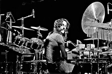 Rush: Neil Peart, antirockstar superestrella