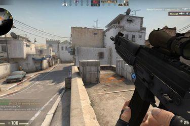 Jugadores de Counter-Strike son baneados por apostar en sus propios encuentros