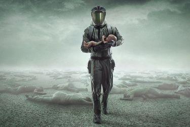 La Amenaza de Andrómeda continuará en una nueva novela