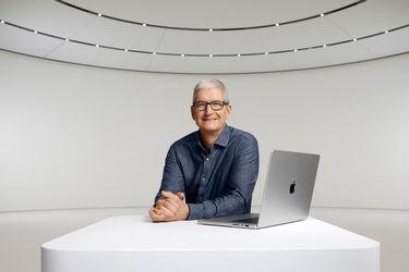 Apple elimina a Intel en mayor renovación de MacBook Pro en años