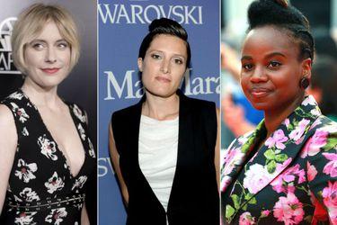 Las mujeres que hicieron historia en las nominaciones de los Oscar