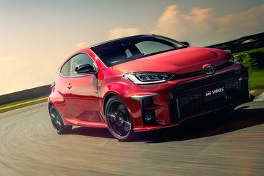 Puesto en el banco de pruebas, el Toyota GR Yaris resulta ser más pasional de lo que indica el papel