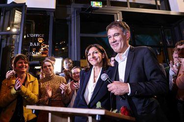 Socialistas franceses escogen por amplia mayoría a alcaldesa de París como candidata presidencial