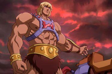 He-Man vuelve en Netflix con el primer tráiler de su nueva serie animada, Masters of the Universe: Revelation