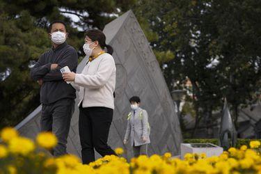 China confina una tercera ciudad por el brote de Covid-19, que deja ya más de 200 casos en diez días