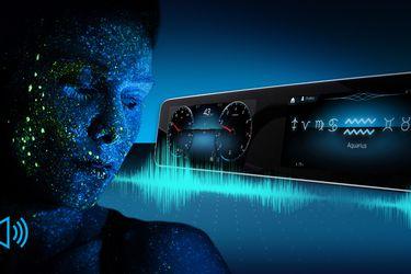La voz y los gestos dominarán la tecnología a bordo