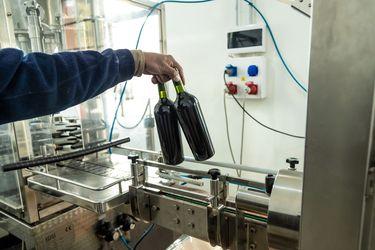 Argentina no tiene suficiente vidrio para embotellar su vino