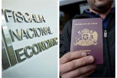 FNE afirma que el diseño competitivo no ha sido cuestionado tras licitación de pasaportes y cédulas de identidad