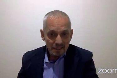 Rueda ya se pone  pesimista con la vigencia de la generación dorada