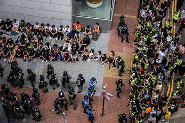 Senado de EE.UU. aprueba sanciones para defender la autonomía de Hong Kong