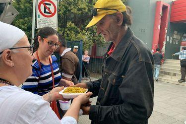 Entre Todos: Más de 60 causas para ayudar a lo largo de Chile en medio de la pandemia